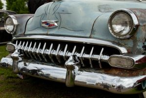1954 Extradental by 63Biscuit