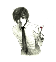 paperman by mayday-daywalker