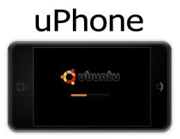 uPhone by Agent-Spiff