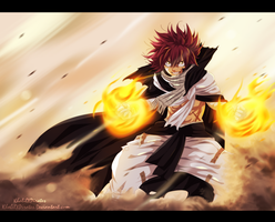 Fairy Tail 418 - I'm A Challenger by KhalilXPirates