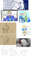 EH: The Final Doodle Page by ExclusivelyHetalia