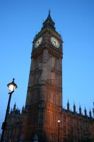 big ben by ryanbrownhill