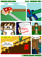 EWGUESTCOMIC No. 60 - AmeriCAN'T: Part 1 by SuperSmash3DS