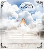 Truth I seven heavenly virtues by Mouliny