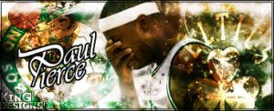 Celtics Signature by e-klipse