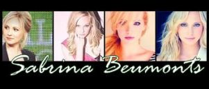 Cannon - Candice Accola aka Sabrina Beumonts by dirtypicture