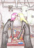 be my chemical romance by buriedInOblivion