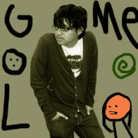 Green of Life - Me EP ALBUM COVER by andraaaaa