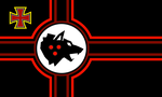 Flag of my Eurossian Empire by GeneralHelghast