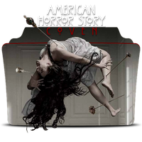 American Horror Story | v6 by rest-in-torment