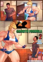Growth Formula 2 Preview 2 by zzzcomics