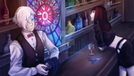 Death Parade by 4th-reset