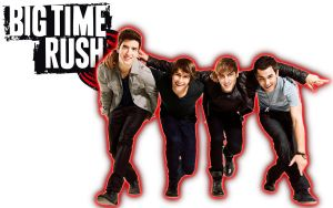 Big Time Rush by ElijahVD