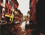 Lucca - Red by Mareta