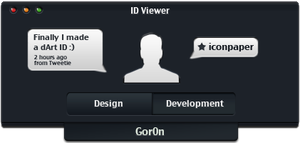 ID Viewer by Gor0n