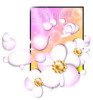 Blossom Flurry by Sonicgirl582