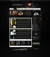 Fire Clandesign cod by FUNKiNATiON