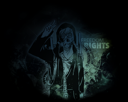 Signature: Freedom Rights by MsterDeth