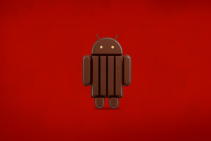 Android KitKat WallpaperHD  for Note3 And S4 by kingwicked