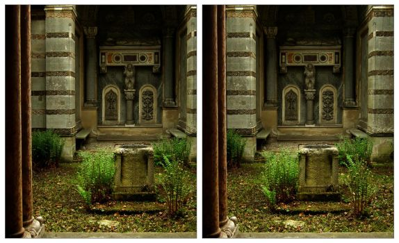3D.patio - crossview by yatu-ex