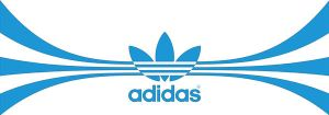 Adidas Logo 60 years by SyntheticBloob