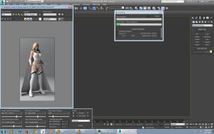 New 3D Studio Max 2015 by bstylez