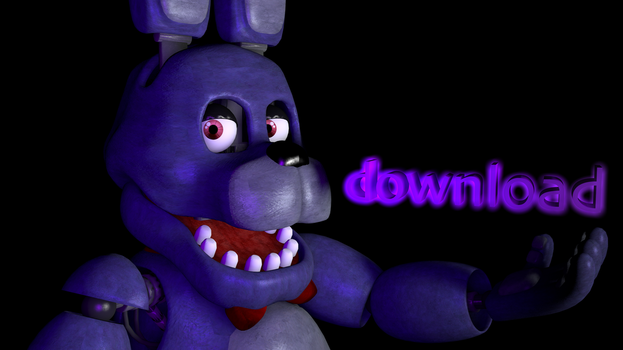 Bonnie By a 1234gameer no root by SuarezElGamer