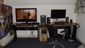 Current Workstation 2011 Again by Kalandrien