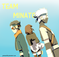Team Minato by justwant2fly
