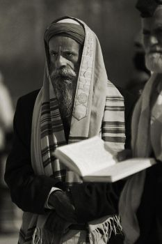 Rabbi by IgorLaptev