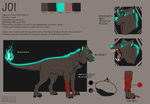 Joi Reference Sheet by Sokalo