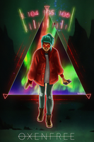 16 Oxenfree by harbek