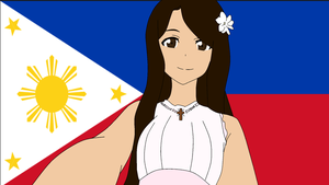 Philippines by StarShineTheAlicorn