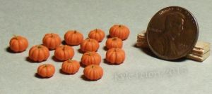 Quarter Scale Large Pumpkins Commission by Kyle-Lefort