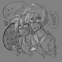 Idk a scary game by Annie-Aya