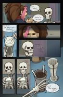 Kay and P: Issue 04, Page 22 by Jackie-M-Illustrator
