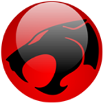 Thundercats Dock Icon by Jammurch