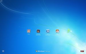 Windows 7 logon editing guide by dejco