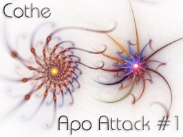 Apo Attack 1 by cothe