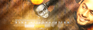 KING OF GENERATION NEW SIG by adriano-designs
