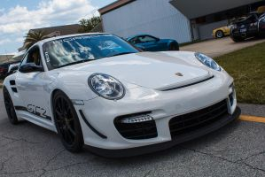 Porsche GT2 by Johnt6390