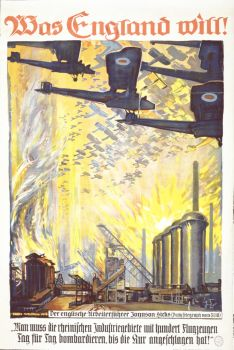 ww1 poster 4 by trying59