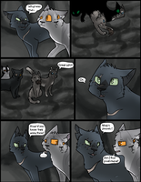 Two-Faced page 111 by Deercliff