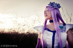 Precure - Cure Moonlight III by fiathriel