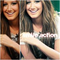 smile action by amaazingandclassic