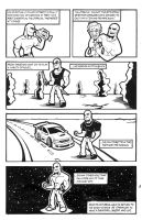 Biography of Vin Diesel pt 2 by Keithums