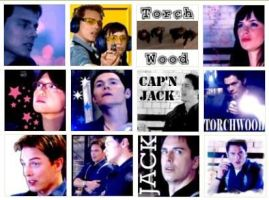 Torchwood 102, 103 Icons by hutchess