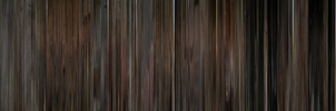 PlanetOfTheApes3 Movie Barcode by naesk