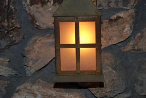 Night Lamp-Stock by Thorvold-Stock