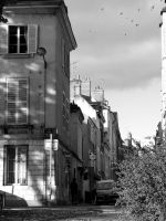 Orleans, France. 02 by WilhelminaH